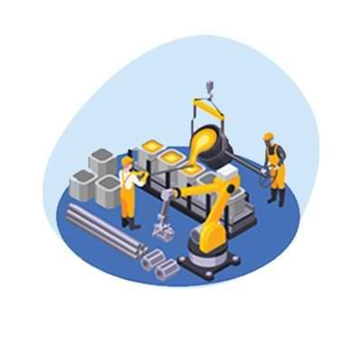 تامین کنندگان آهن و فولاد