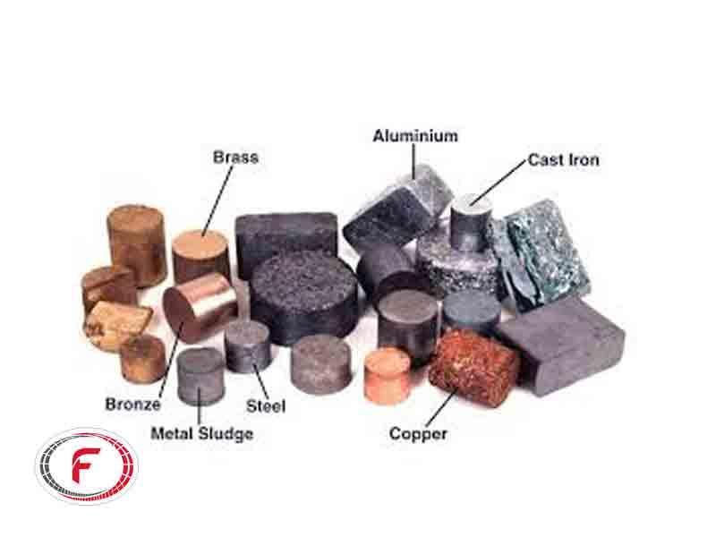 عناصر آلیاژی