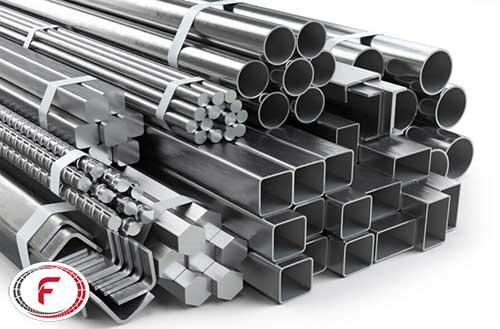 کاربرد انواع فولاد ضد زنگ