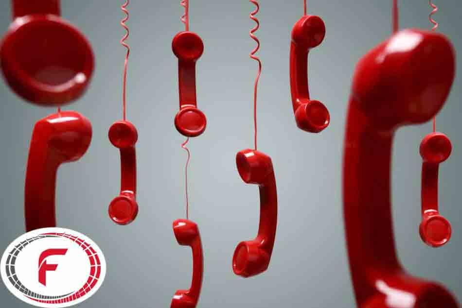 فروش تلفنی کماکان یکی از بهترین روشها برای افزایش درآمد است.