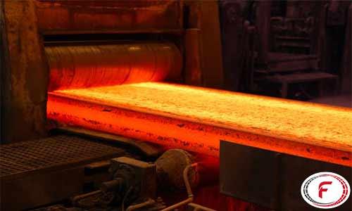 اسلب تولیدی در شرکت فولاد خوزستان