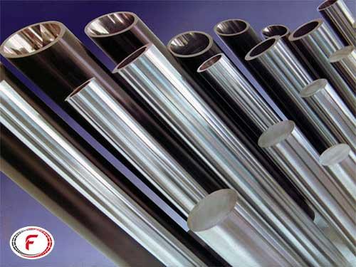 فولاد ضد زنگ یا استنلس استیل چیست؟