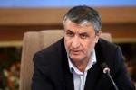 وزیر راه و شهرسازی خبر داد: دستور روحانی برای عرضه فولاد و قیر خارج از بورس.