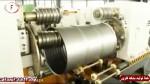 چگونه بشکه های فلزی ساخته می شود؟