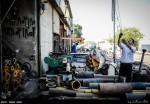 موانع صادراتی فولاد را بردارید/ ۹ میلیون تن تولید ...