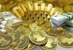 کاهش قیمت ها در بازار سکه و دلار