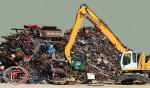 روشهای نوین بازیافت ضایعات آهن