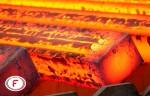 مشخصات شمش فولادی برای تولید میلگرد چیست؟