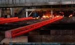 دپوی بیش از یک میلیون تن فولاد در کارخانجات