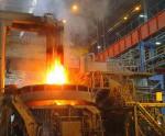بی تدبیری در صادرات مواد اولیه فولادی.