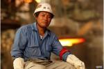 آمارهای مثبت فولادی از چین