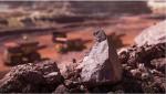 کاهش ۱۵ درصدی قیمت سنگ آهن.