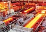 گزارش تولید فولاد در ماه های اخیر.