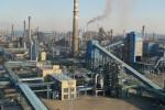 وضعیت بحرانی ذخایر مواد اولیه آهندار ذوب آهن تا یک ماه آینده.