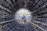 چین عوارض ضد دامپینگ بر فولاد اروپا وضع میکند