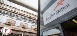 شرکت تولید فولاد آرسلور میتال (ArcelorMittal)