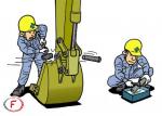مهمترین اقدامات ناایمن در محیط کار