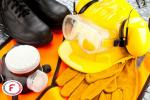 نکات ایمنی و بهداشت محیط کار قسمت 2