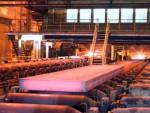 قیمت فولاد در بازار جهانی افزایشی می شود.
