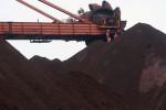 برآوردها برای میانگین قیمت سنگ آهن بالا رفت