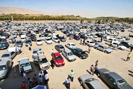 قیمتگذاری خودرو از مسیر بورس؟