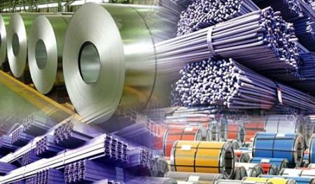 بذرپاشی رشد تقاضای فولاد.