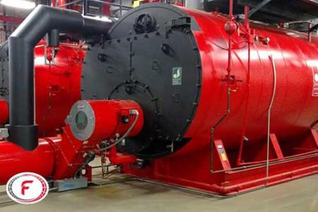 بویلر(Boiler) چیست؟
