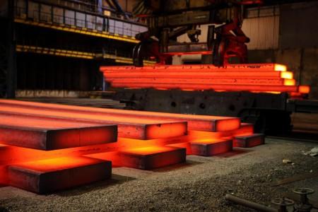 دلایل رشد صنعت فولاد در شرایط تحریم