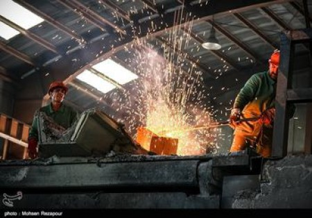 نامه مهم انجمن تولیدکنندگان فولاد به وزیر صمت