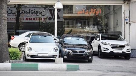 قیمت خودرو باز هم ارزان تر شد.