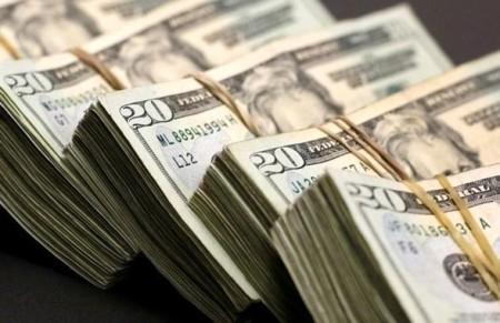 شاخص دلار به زیر مرز روانی رفت.