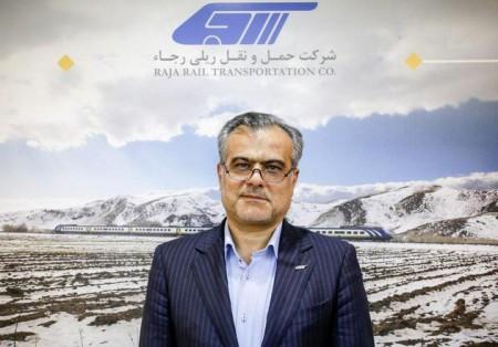 پیشبینی مدیرعامل «رجا» از فروش بلیت قطارهای اربعین