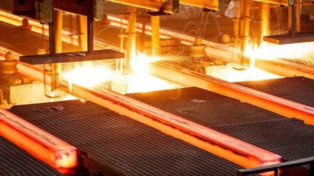نماینده مجلس: طرح تولید پایدار زنجیره فولاد کمک به رفع موانع تولید است.
