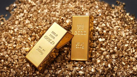 طلا تا آخر هفته شدیدا سقوط میکند؟