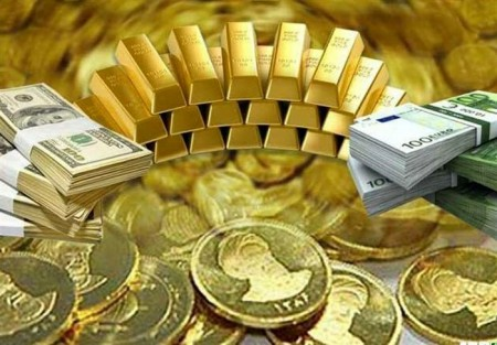 بازار ارز و سکه آرام شده است؟  وقت خرید فرا رسید؟