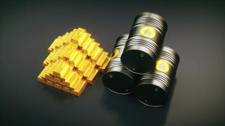 آیا کرونا فرصت طلایی بازار طلا میشود؟  آینده طلای زرد و سیاه چیست؟