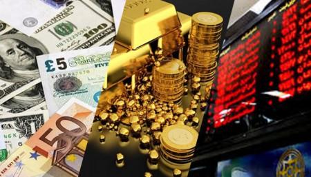 بازدهی طلا از بورس سبقت گرفت.