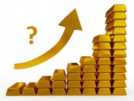 طلا گران خواهد شد؟