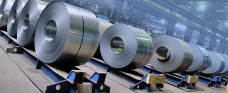 کاهش واردات فولاد به ایران از سال 90