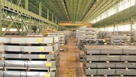 آسیبشناسی زیر ساختهای صنعت فولاد