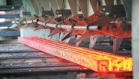 اوجگیری تقاضای فولاد ادامهدار نشد.