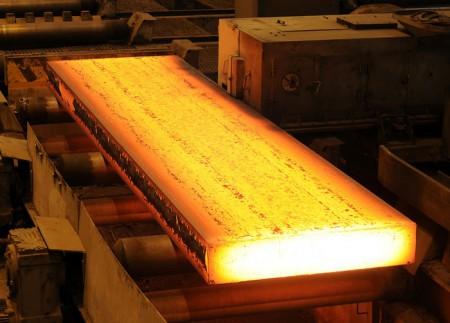 رونق کسب وکارها در دست صنعت فولاد.