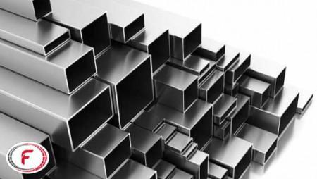 استفاده از قوطی در سازههای فولادی