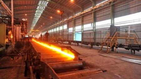 حرکت بازار فولاد بیتوجه به تصمیمات.