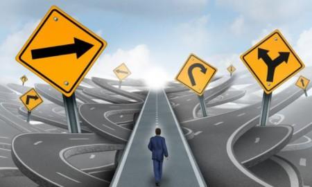 مسیر اشتباه برای یک تصمیم درست