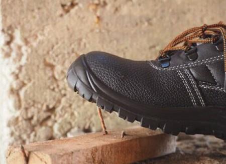 کفش ایمنی چیست؟