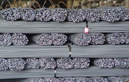 افزایش ۸ درصدی مصرف محصولات فولادی در کشور.