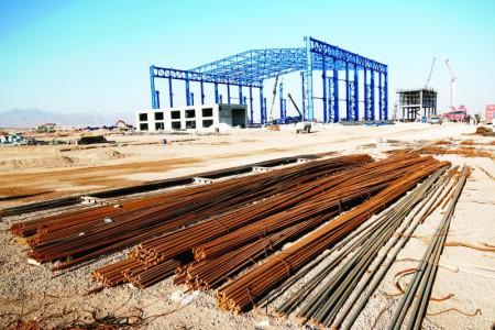 عیار دولتها در تنظیمگری فولاد.