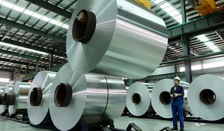 صادرات در شرایط تحریم صنایع معدنی