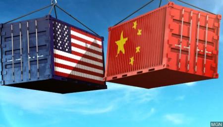 جنگ تجاری آمریکا و چین، صادرات فولاد ایران را زمینگیر میکند؟